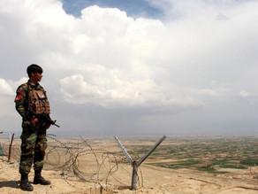 Taliban capture Afghan district ahead of Eid ceasefire