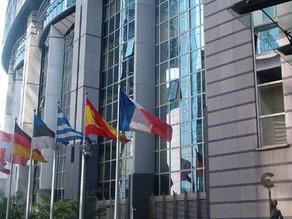 The EU Foreign Affairs Council