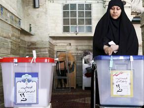 Iranian Legislative Election