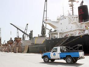 Intensifying clashes in Hodeidah kill dozens of fighters, civilians