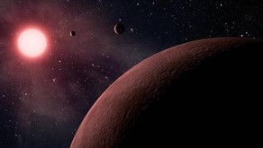 Possible planet discovered outside Milky Way galaxy