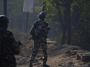 3 soldiers killed in firing by Pakistan, says India