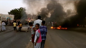 Calls grow for protests in Sudan amid 'coup' reports
