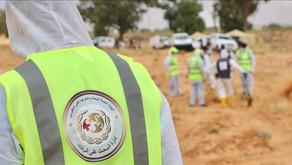 Libya finds new mass grave in Tarhuna