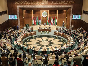 UN Security Council urged to enhance cooperation with Arab League