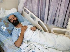 Al-Akhras: My hunger strike revealed Israeli crimes