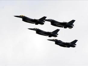 raeli warplanes fly over Beirut, violate airspace