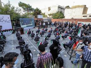Iran begins new school year amid coronavirus concerns