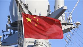 China hits back at US: 'No compromise on Taiwan'