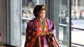 Japan's Princess Mako marries boyfriend, loses royal status