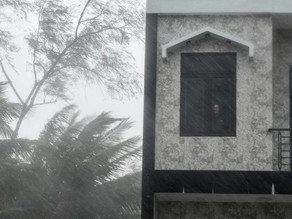 Two dead, 26 missing as Typhoon Molave slams into Vietnam
