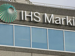 S&P Global to buy IHS Markit in $44B merger deal