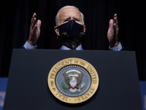 Federal judge bans enforcement of Joe Biden's 100-day deportation pause
