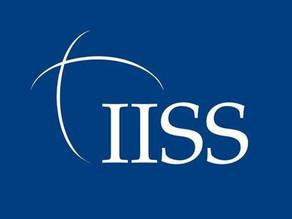 IISS Manama Dialogue 2019