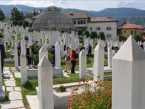 ANALYSIS - Re-writing and whitewashing recent history in Bosnia