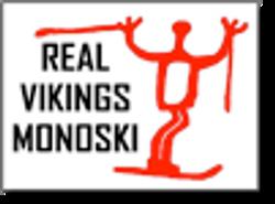 REAL VIKINGS MONOSKI