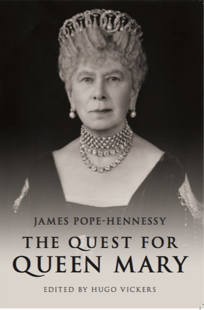 the quest for queen mary - Quest Bergroer Sessel