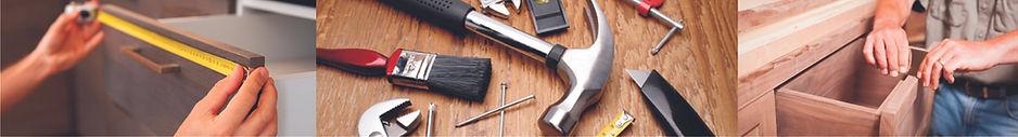 Мы осуществляем качественую сборку мебели и ремонт любой корпусной и деревянной мебели в Туле