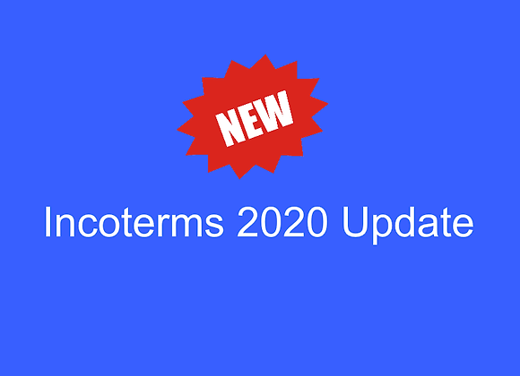 Incoterms® 2020 Case Studies Management for Purchasing and Sales Supply Chain
