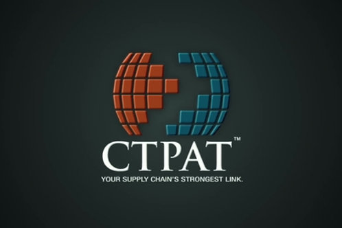 Supply Chain Security for non-C-TPAT Companies (90 minutes) $195.00