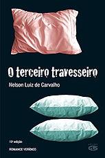 O terceiro travesseiro - Nelson Luiz de