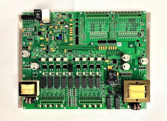 Vision/Dritek Plus Main I/O Board (Part # D03-0736-SK)