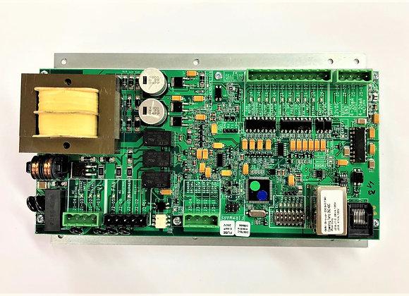Vision/Dritek Plus Fan/Heater Board (Part # D03-0730-SK)