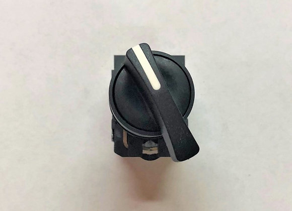 Selector Switch, 2-Position (Part # 415-2961-1)