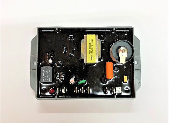 Flame Detection Board; Fenwal (Part # HF-4624-R)
