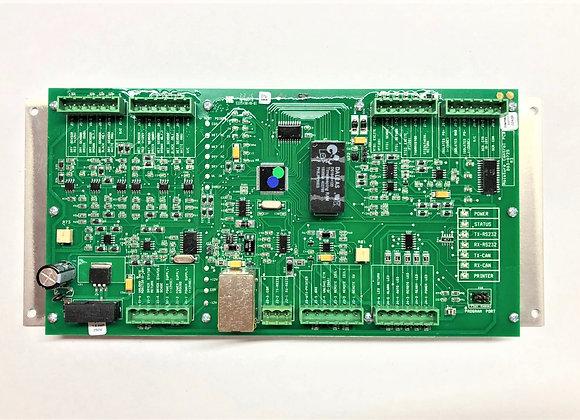 Vision/Dritek Plus Moisture Controller Board (Part # D03-0725-SK)
