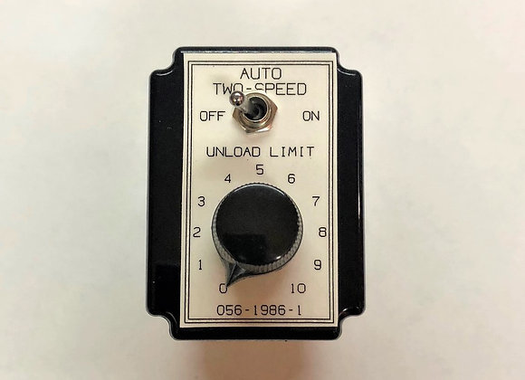 Auto Two-Speed Module (Part # 056-1986-1)