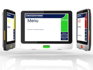 Digital Signage specialist easescreen and Qbic Technology finalize strategic partnership