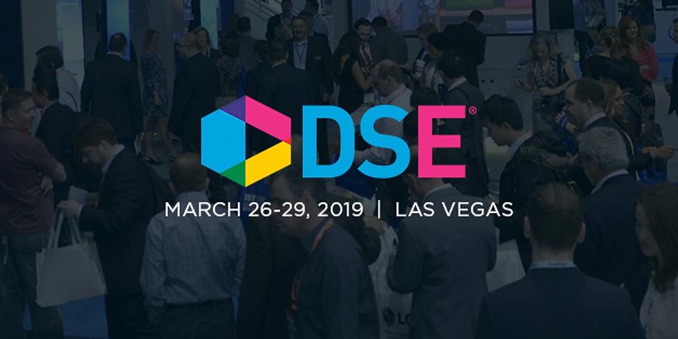 DSE 2019 - Las Vegas, US