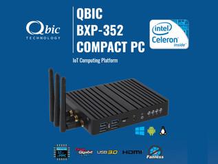 QBIC  BXP-352 COMPACT PC