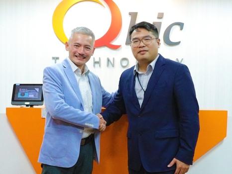 Qbic Technology and Avalue Technology Inc. (USA) Announce Technology Partnership