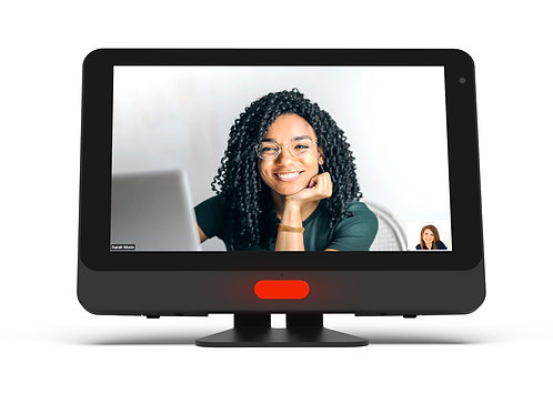 Personal Conferencing Device for Zoom