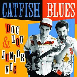 Album Doc Lou & Junior Vic - Catfish Blues