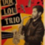 Album Doc Lou - Mississippi Saxophone