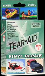 Tear Aid Vinyl Patch