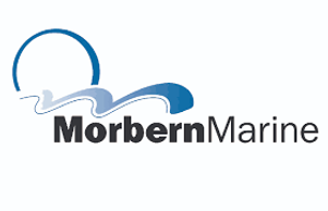 Morgern vinyl logo.png