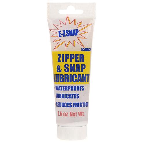 Iosso Zipper& Snap Lubricant