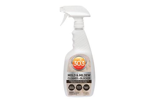 303 Mold & Mildew Cleaner & Blocker