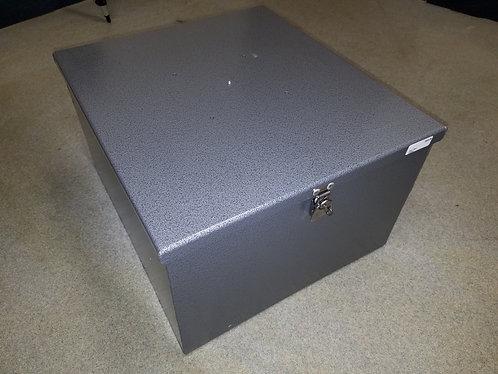 Aluminum Seat box
