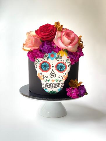 Dia de Muertos (Day of the Dead)