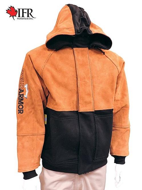 IFR Workwear WeldArmor Pipeliner Jacket