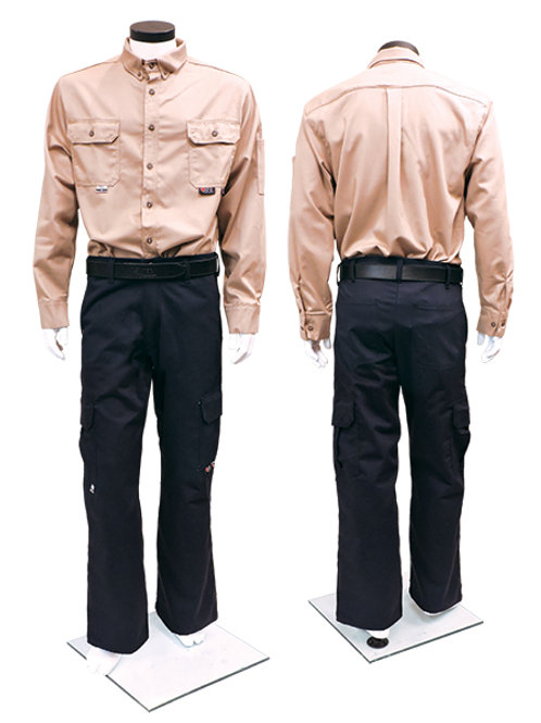 IFR UltraSoft Deluxe Work Shirt