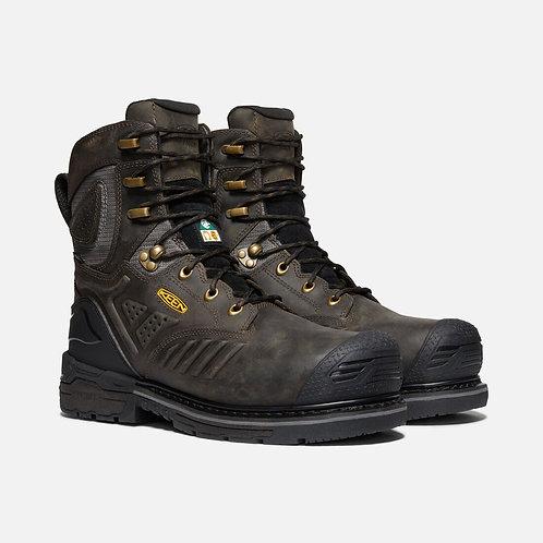 "Men's CSA Philadelphia 8"" Insulated Waterproof Boot (Carbon Fiber Toe)"