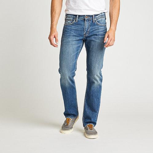 ALLAN Classic Fit Straight Leg Jean