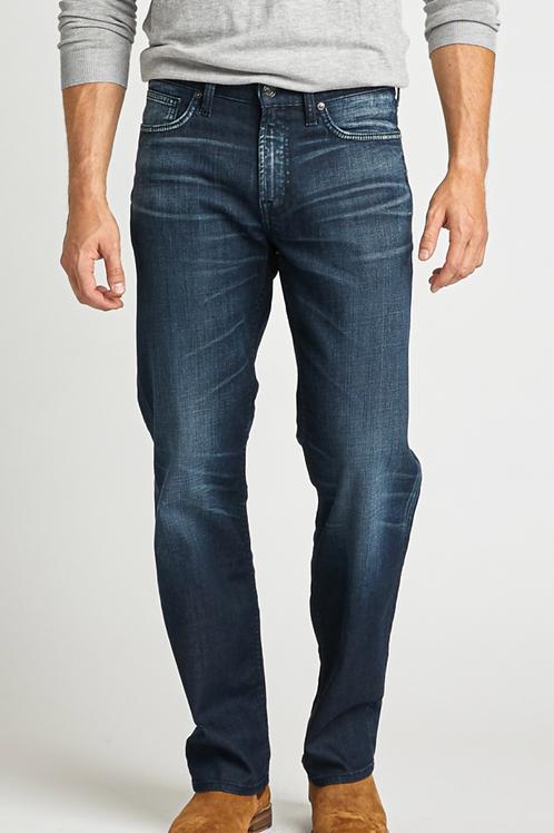 GRAYSON Easy Fit Straight Leg Jean