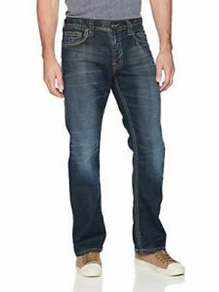 ZAC Relaxed Fit Straight Leg Jean
